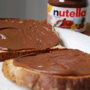 Divinități culinare la minut sau cum să consumi Nutella altfel decât pe pâine sau direct din borcan