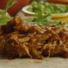 Burrito cu pui. Sau cel puțin umplutura de pui pentru burrito