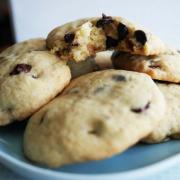 Ăle mai bune chocolate chip cookies, pe onoarea mea de cercetaș