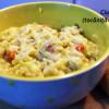 Zuspeis (tocăniță de dovlecel) - Mom's recipe