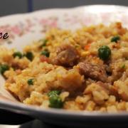 Rețetă pentru cel mai ușor și rapid fried rice