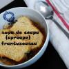 Supă de ceapă (aproape) franțuzească