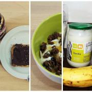 5 retete pentru micul dejun
