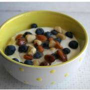 3 idei sănătoase pentru micul dejun