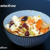 Cheap clean January: Supă minestrone