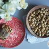 Laura și Solaris: Batoane de granola cu nuci și semințe