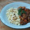 Beef Bourguignon făcut la slow cooker