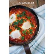 Brunch: Variantă de Shakshouka