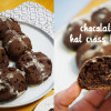 Rețetă Chocolate Hot Cross Buns