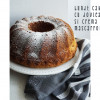 Prajitură Bundt Cake cu dovleac și cremă de mascarpone cu arțar