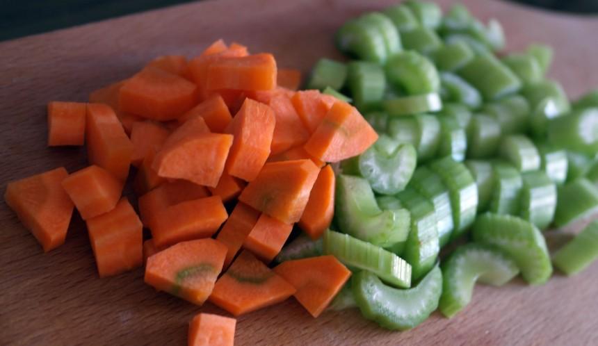 morcov chili