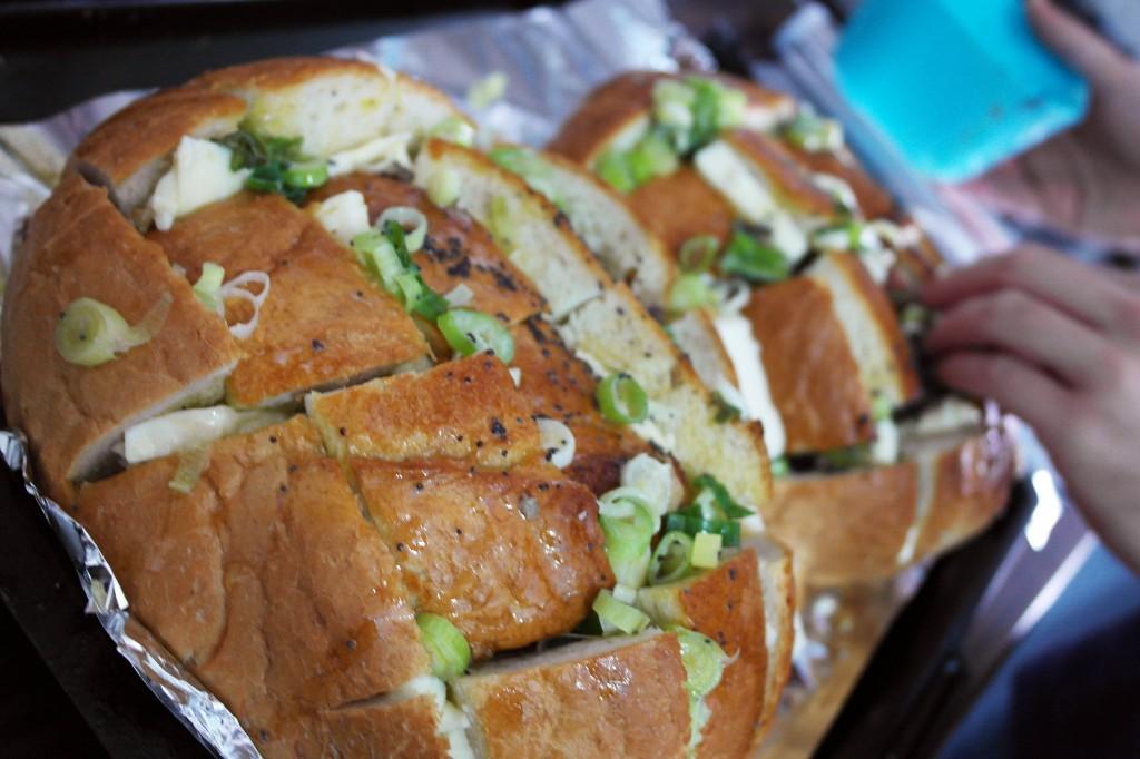 crestaturi paine