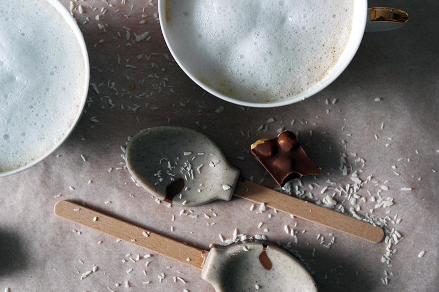latte uri sirop migdale