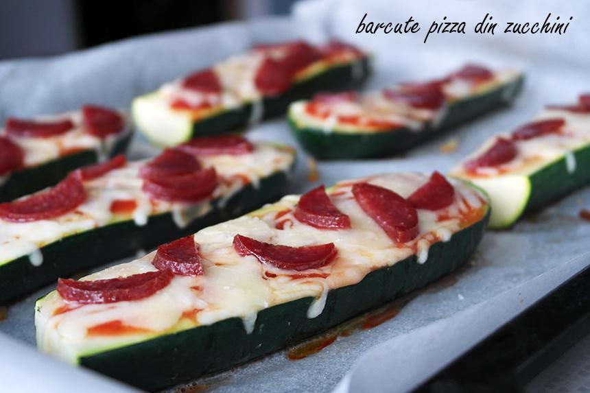 barcute pizza zucchini