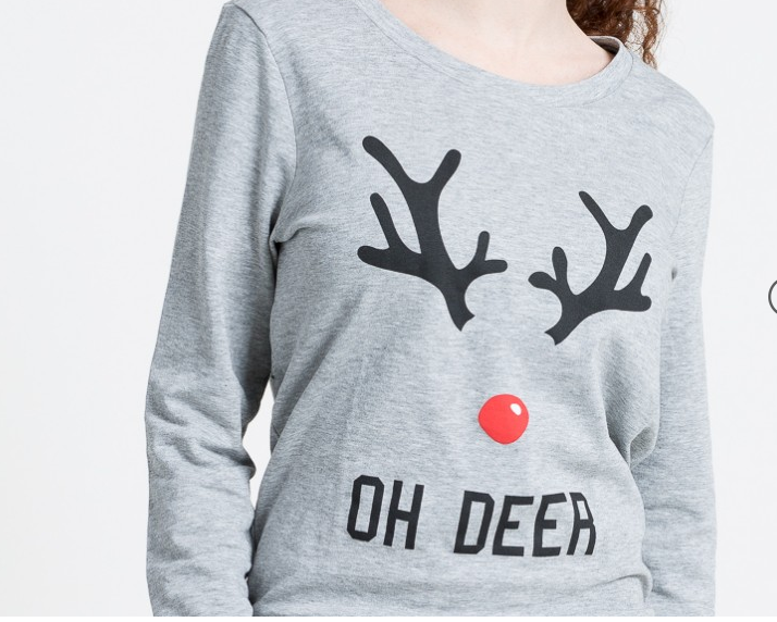 bluza oh deer