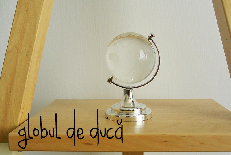 design glob