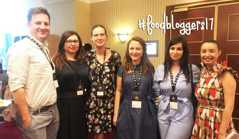 food bloggers vara 2017