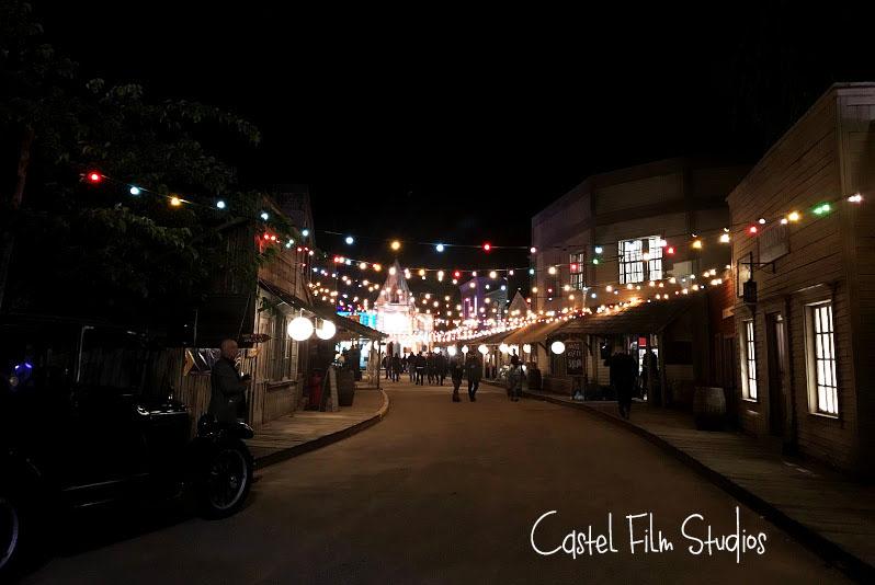 castel film studios