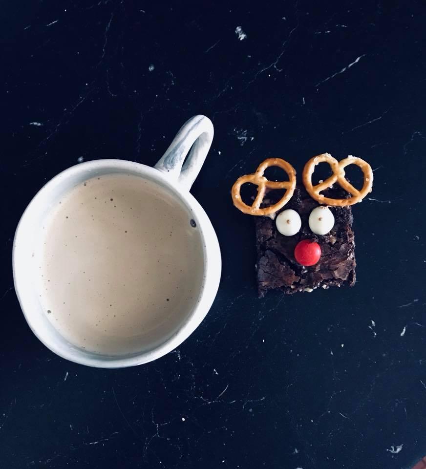 cafea si ren