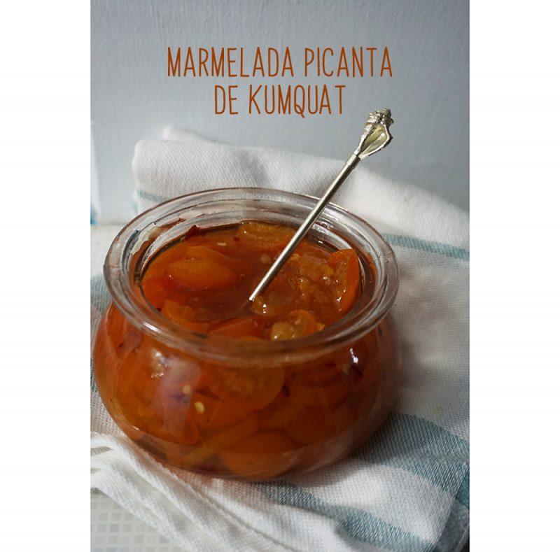 marmelada picanta