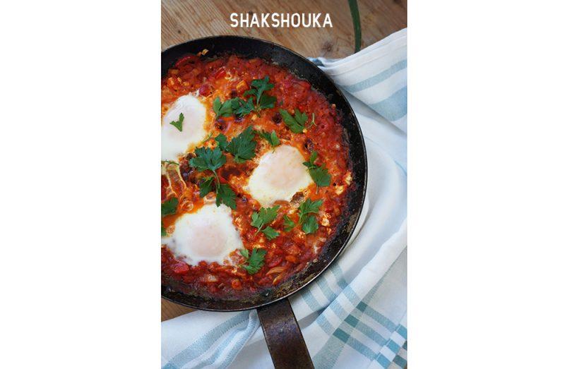 shakshouka