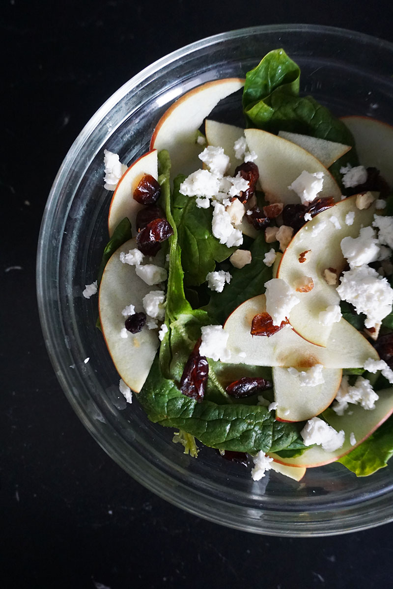 salata de spanac proaspat2