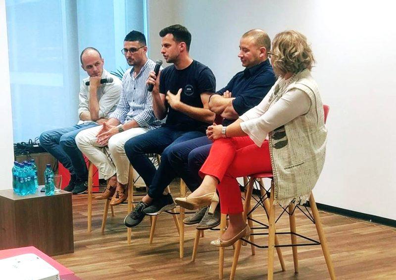 foodpreneurs impact hub