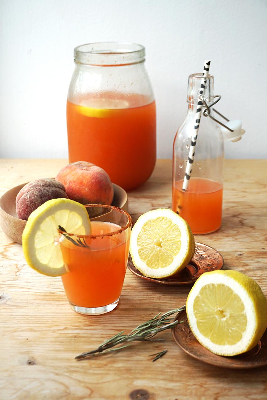 limonada picanta cu piersici2