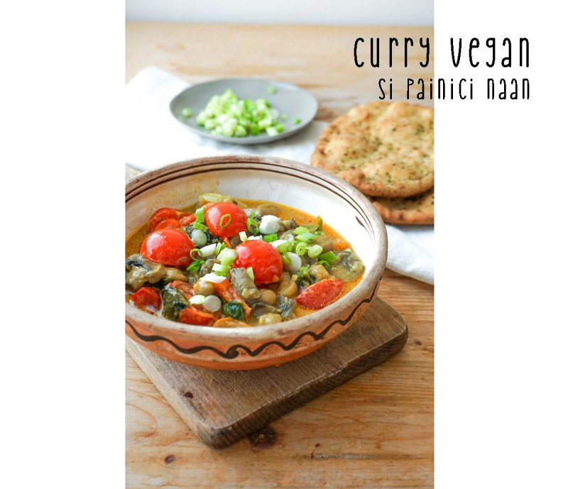 curry vegan
